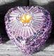 Sultans Schatz - Herz in lila