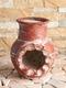 Räucherkamin Inka - rot