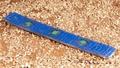 Räucherstäbchenhalter Jaipur - blau