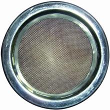 Räuchersieb - Edelstahl -  Ø 8 cm
