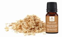 Pinus Cembra Nachfüllung - Duftöl und Zirbenholzspänen