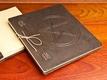 Schreibbuch - Pentagramm, groß