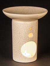 Aromalampe aus Keramik - CHI