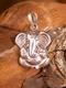 Anhänger - Ganesha, 925 Silber