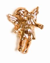 Engel - Pins - Der innere Engel