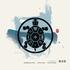 Grußkarte - Schildkröte Lo Shu