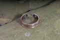 """Magnetschmuck - """"Celtic""""- Magnet-Ring aus Kupfer"""