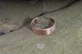 "Magnetschmuck - ""Elegance""- Magnet-Ring aus Kupfer"