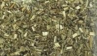 Eisenkraut geschnitten - Räucherpflanze