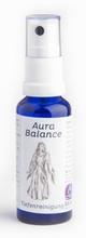 Aura Balance Sprays - Tiefenreinigung - Energiespray 30 ml