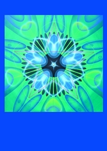 Schwingungsbild - Gaia