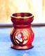 Aromalampe - OM - lila