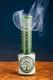 Räuchersäule Yggdrasil, grün