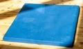 Meditationsmatte  - dunkelblau
