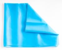 Yoga Elastikband aus Naturkautschuk - blau