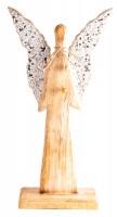 Engel der Reinheit - 40 cm hoch