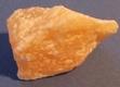 Calcit orange - Rohstein Akriel 78 g