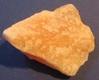 Calcit orange - Rohstein Chamuel 60 g