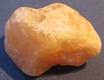 Calcit orange - Rohstein Cherubin 54 g